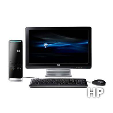 Imagen de marca HP