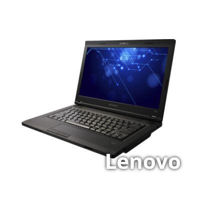 Imagen de marca Lenovo